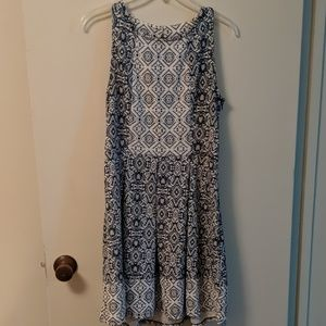 Target Dress, worn once
